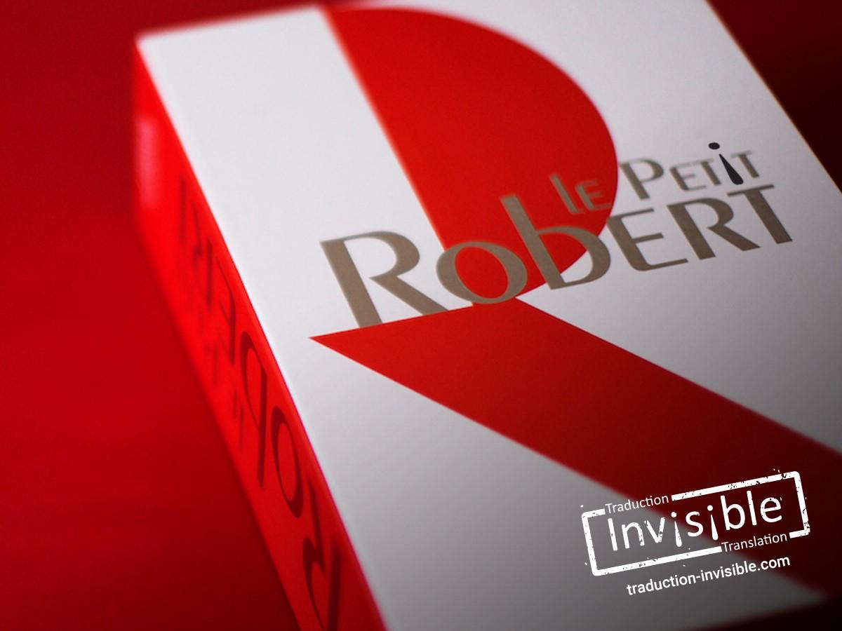 Du nouveau pour l'édition 2017 du Petit Robert