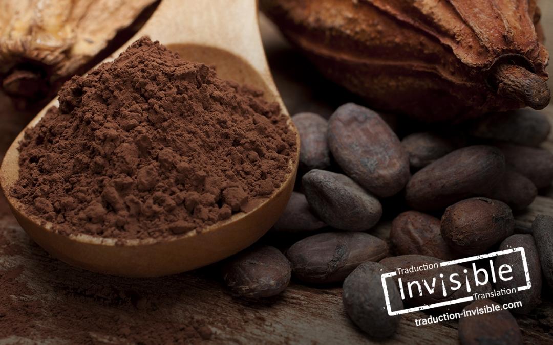 Le chocolat et ses bienfaits