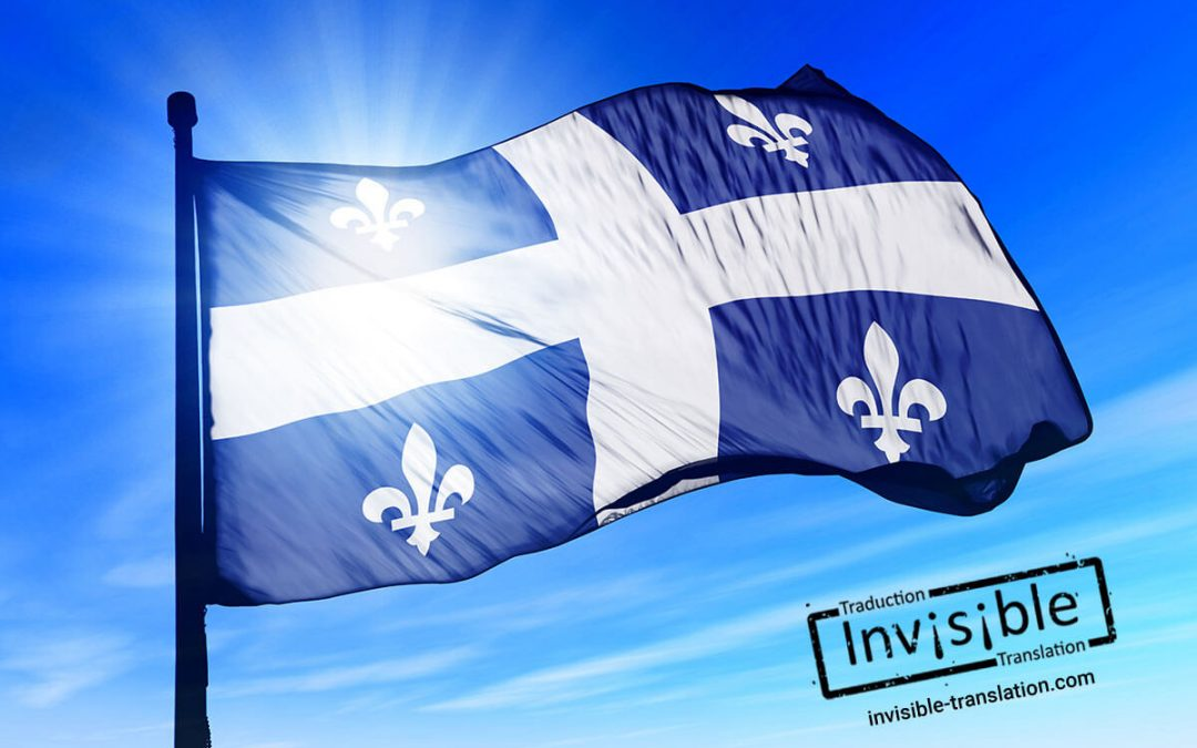 How can I find the best translator in Quebec?